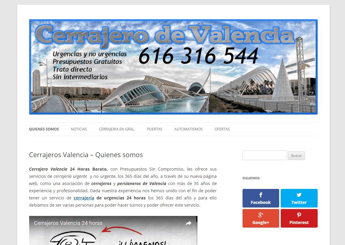 descubre nuestro top de posicionamiento web valencia
