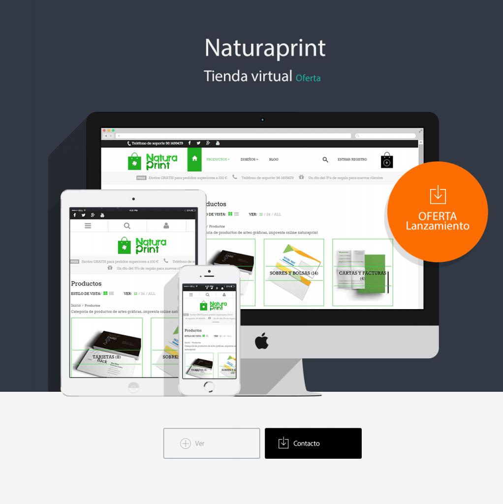 naturaprint-diseño-web